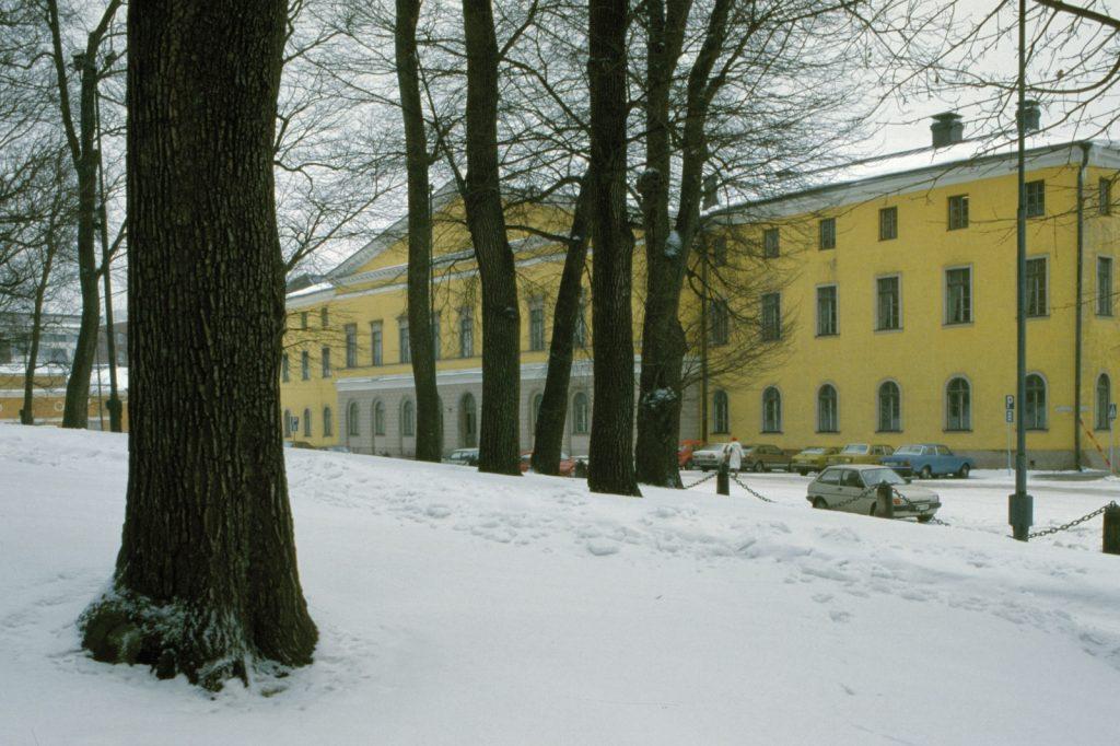 Akatemiatalo Turku
