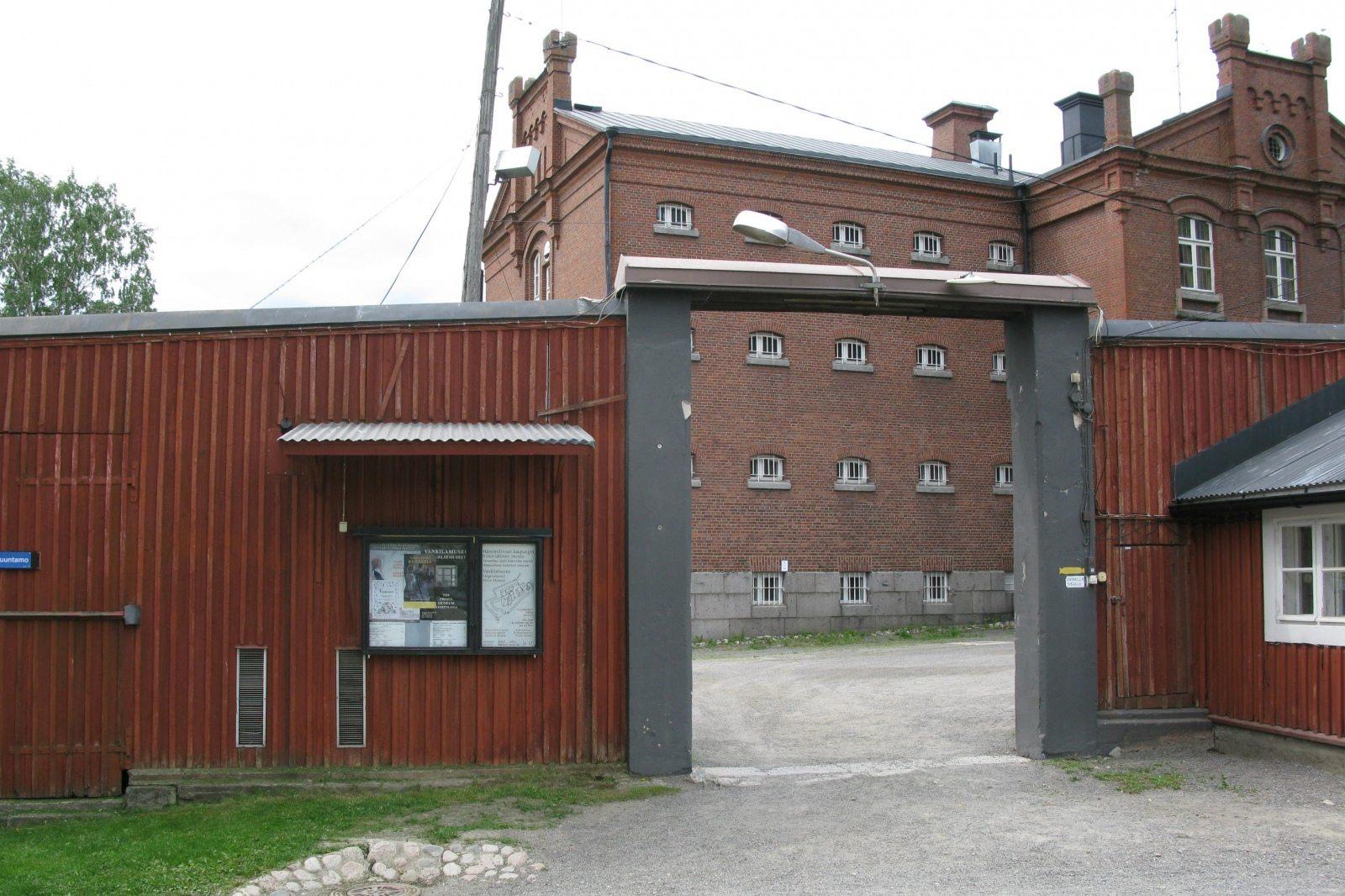 Vankilamuseo Hämeenlinna