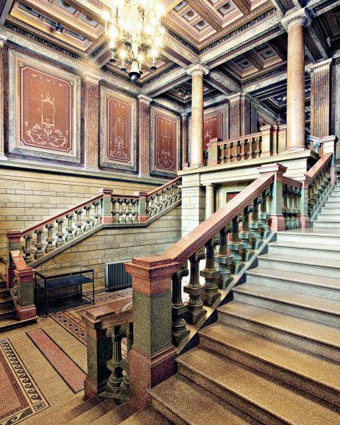Kansallisarkisto Helsinki