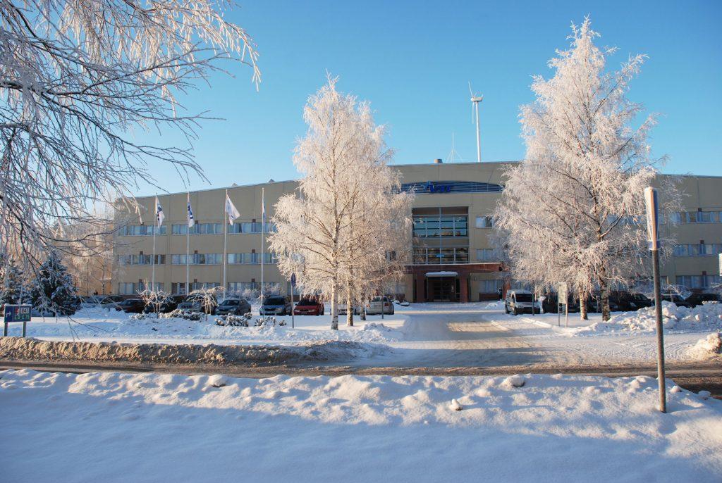 Vtt Oulu