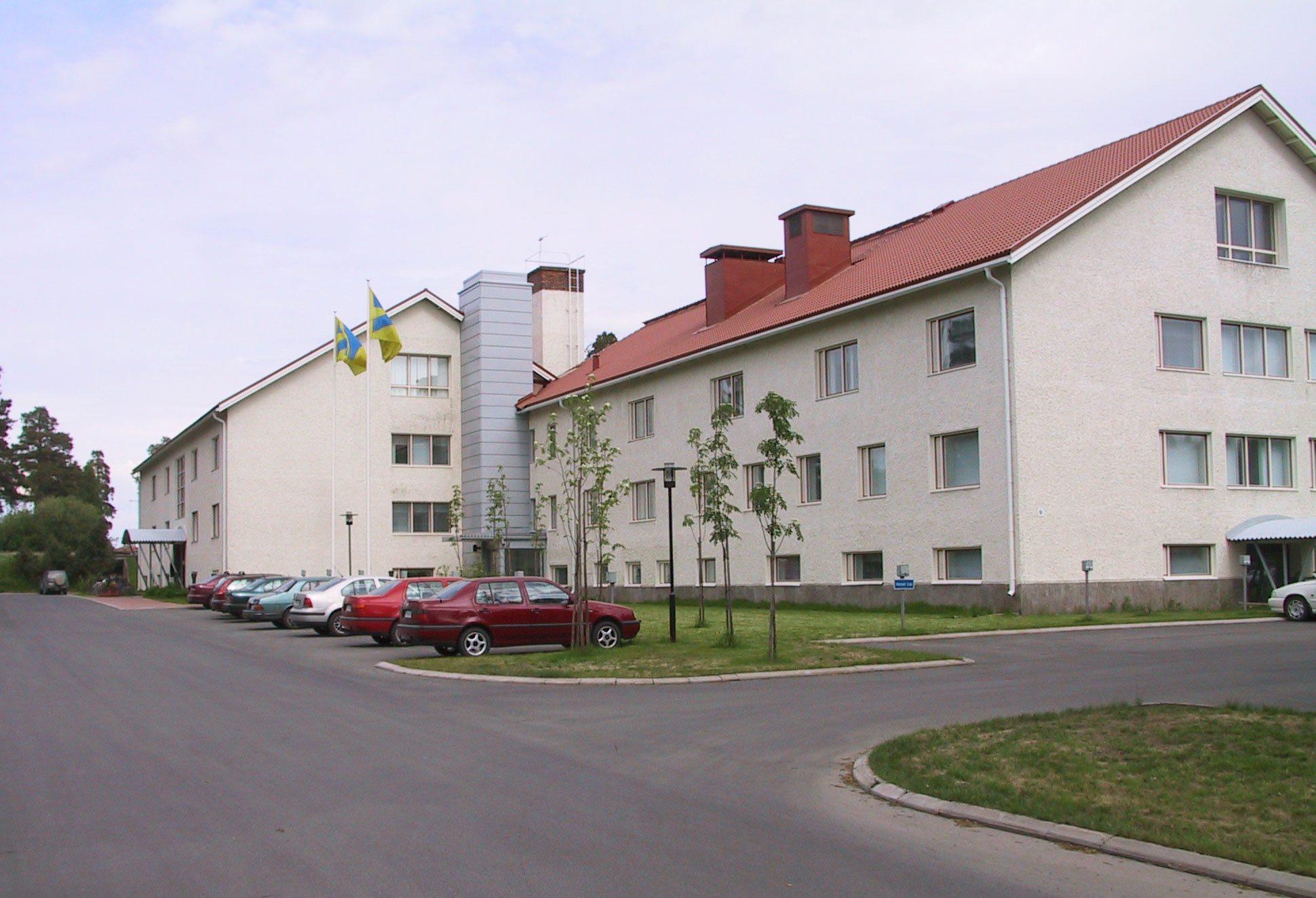 Oulun Kasarmi