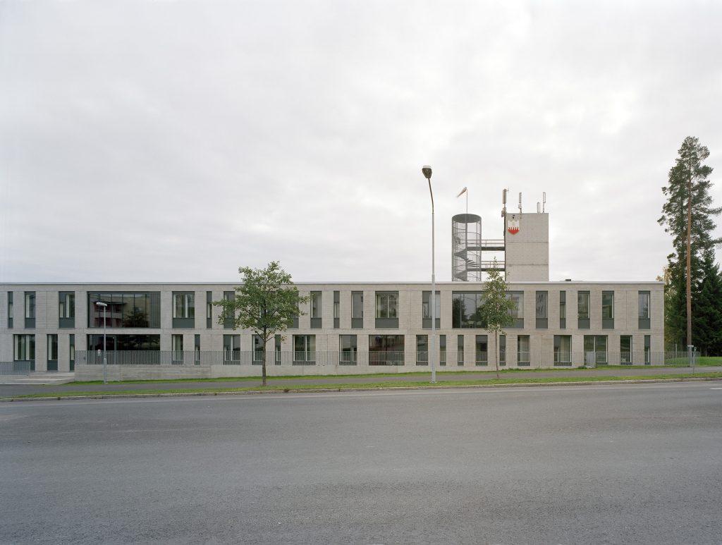 Kuopio Pelastusopisto