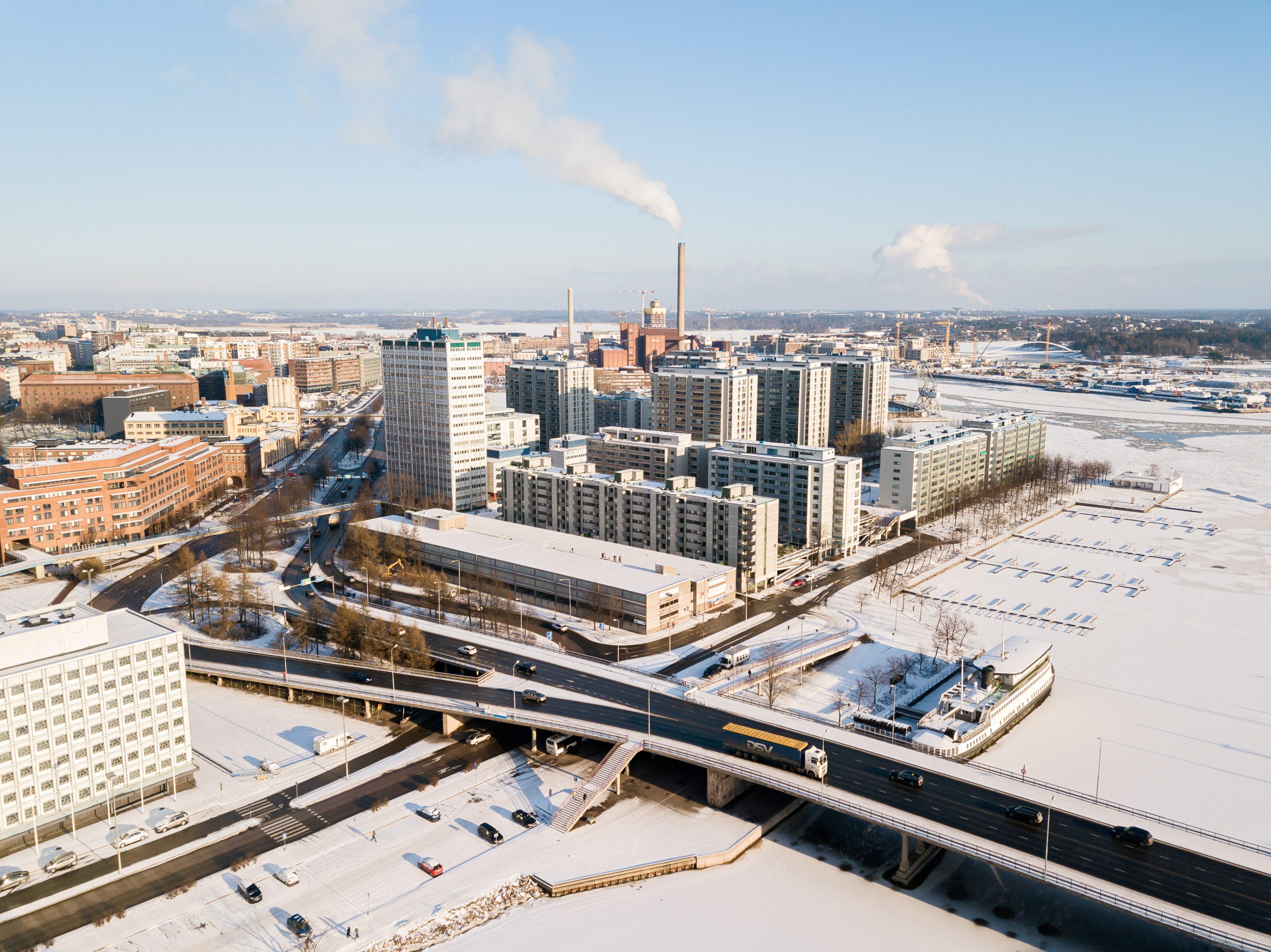 Helsinki 9 7