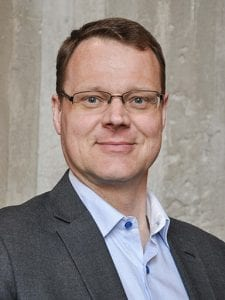 Timo Juolevi