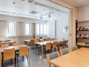 Senaatti 20180507 Ultramariinikuja 4, Helsinki