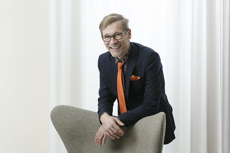 Pertti Siekkinen.