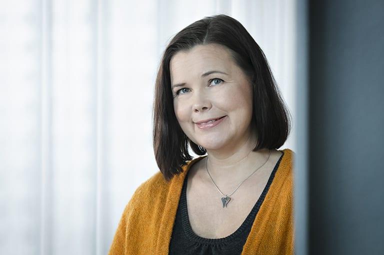 Erika Stude.