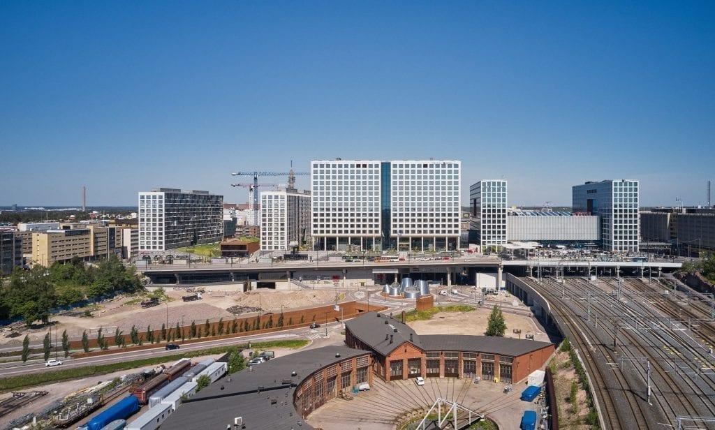 SENAATTI 20210617 Pasila 2021, Helsinki