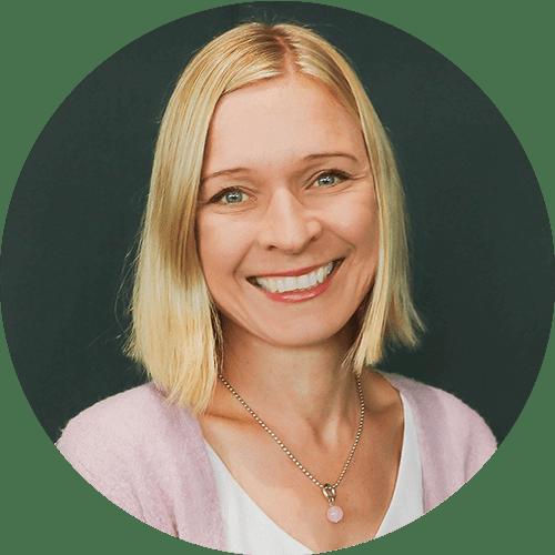 käräjätuomari Inka Grönqvist