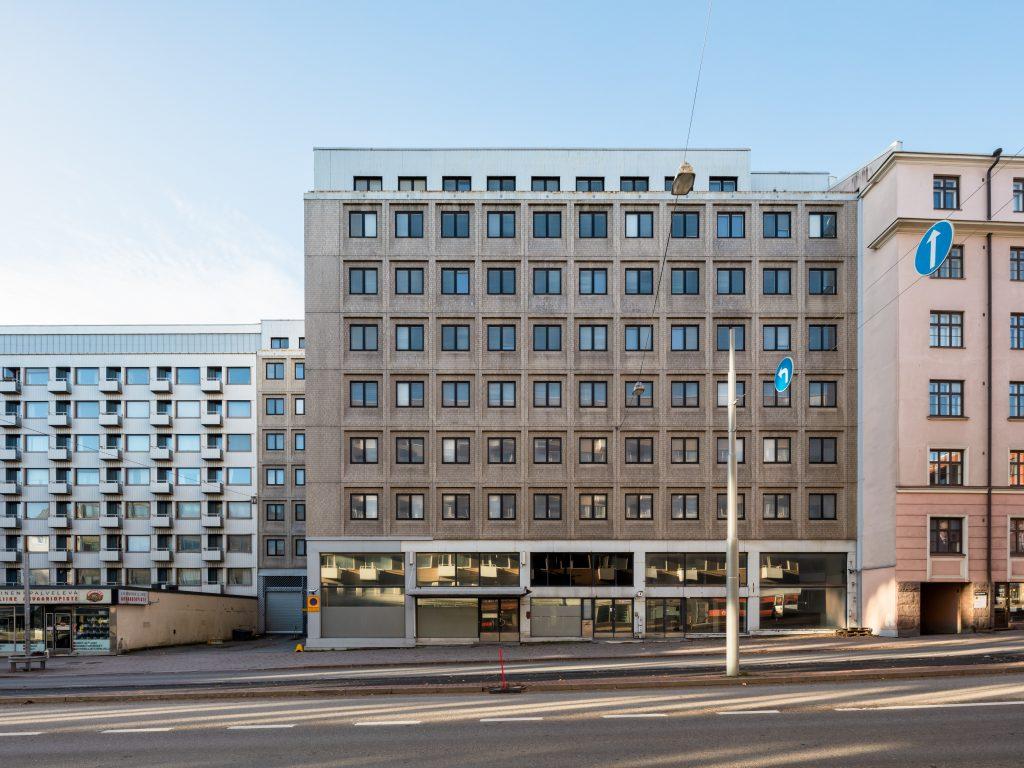 SENAATTI 20201106 Matintalo, Turku