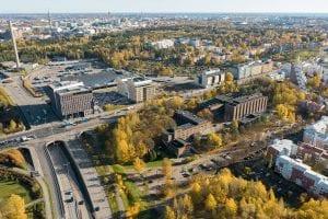 SENAATTI 20181019 Ruskeasuo, Helsinki
