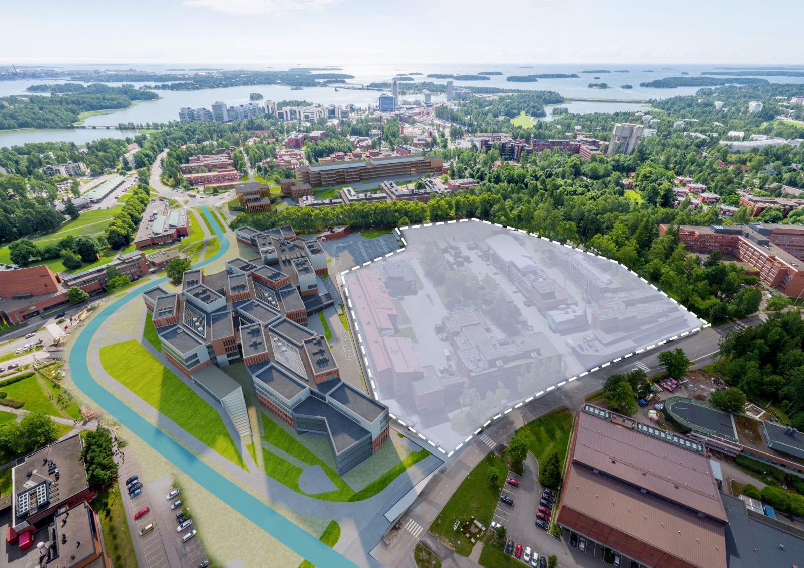 © Tietoa Finland Oy