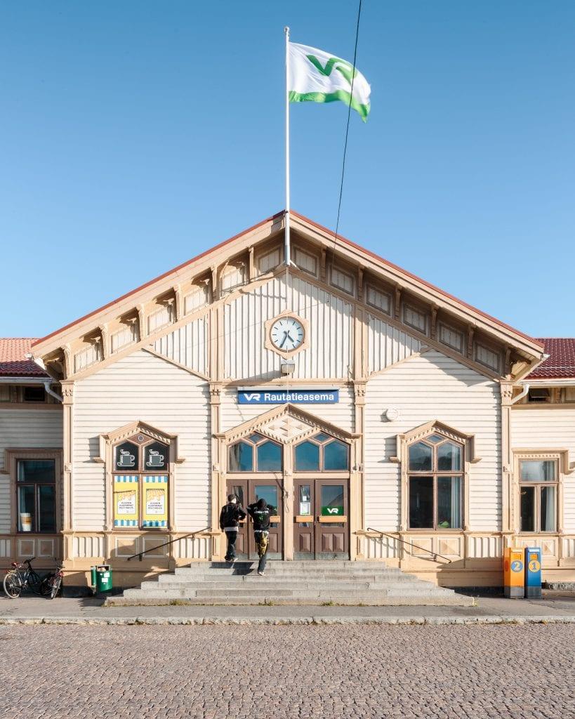 Oulun Alueet