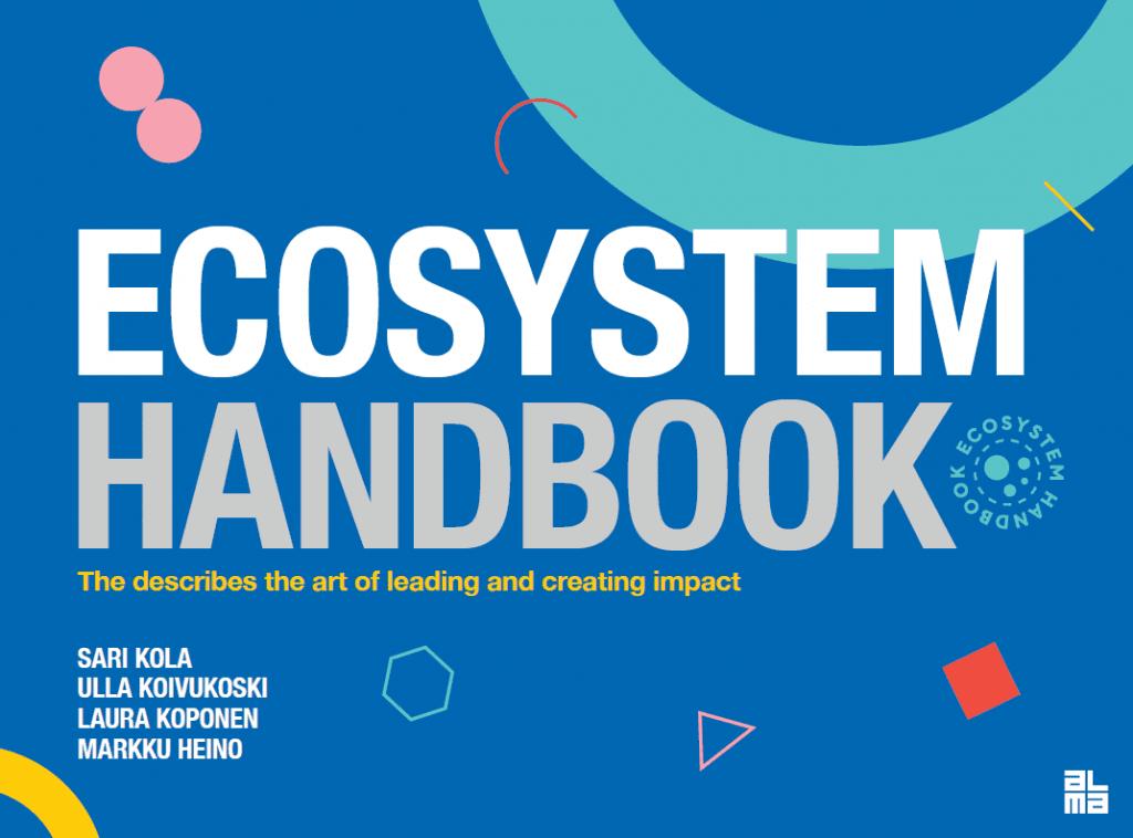 Ecosystem handbook
